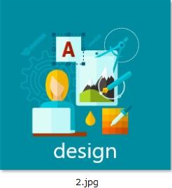 デザインの画像