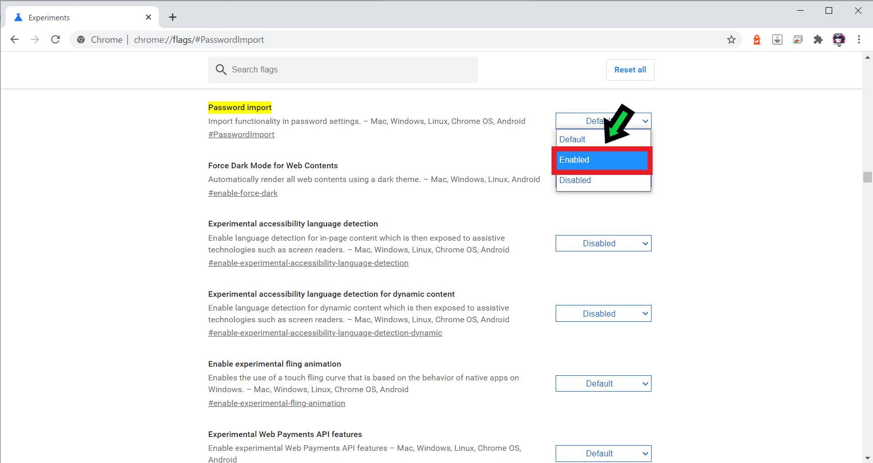 Password i【図で解説】Google ChromeのID、パスワード情報をエクスポートする方法【クロームのパスワード移行】mport