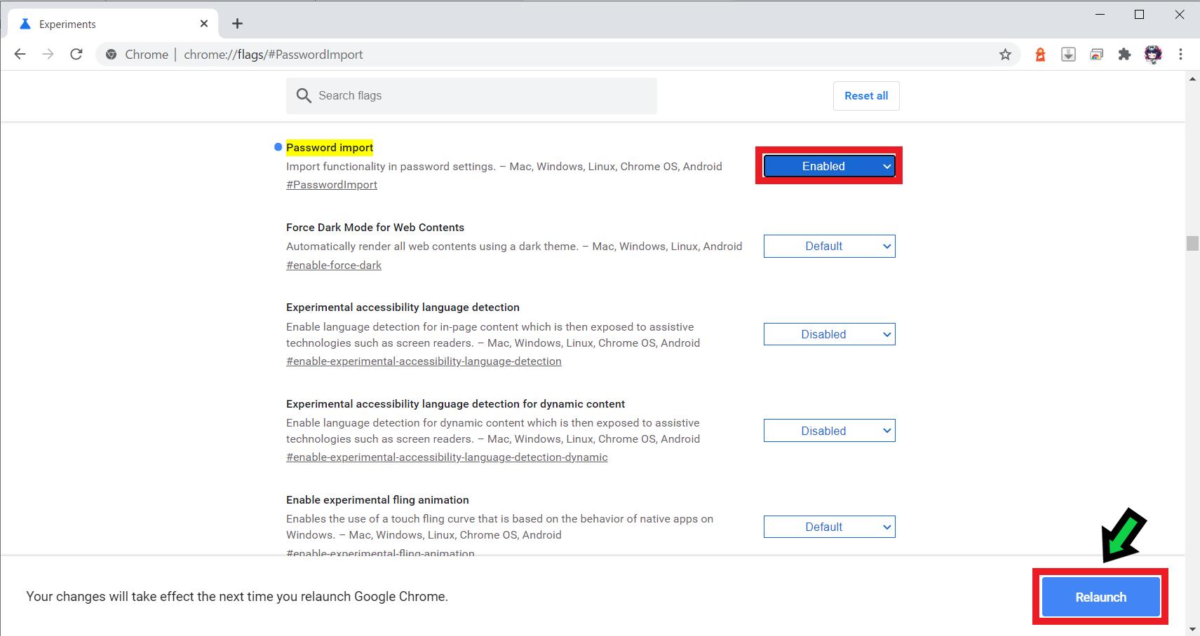 【図で解説】Google ChromeのID、パスワード情報をエクスポートする方法【クロームのパスワード移行】mport