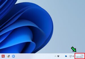 Windows11で通知をオフにする方法