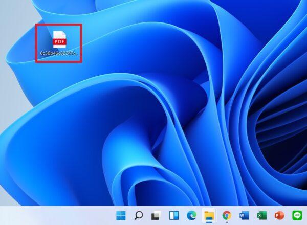 既定のプログラムを簡単に変更する方法【Windows11】